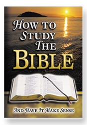Associated Bible Students of Central Ohio - How to Study the Bible